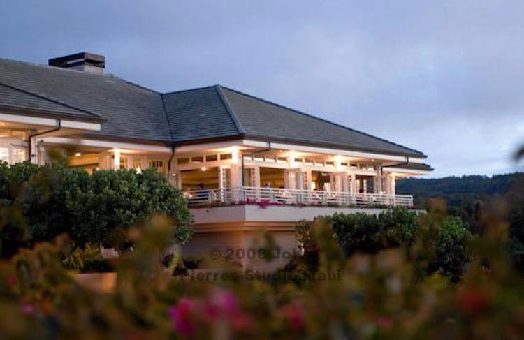 Plantation House Restaurant