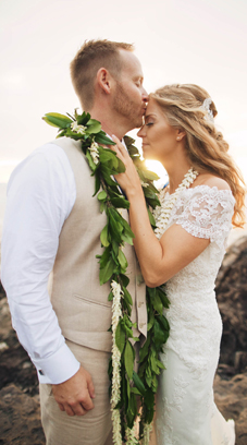 Wedding Planning Services in Maui